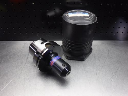 """ERI America HSK 100A 7/16"""" Endmill 4"""" Pro HSK100A-EM0437-4.00 (LOC1751)"""