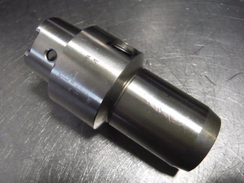 Kennametal HSK 40 C 10mm Hydraulic Endmill Holder HSK40CHCT10065M (LOC2362)