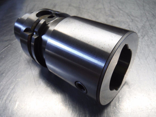 Kaiser HSK 63 A To CK 6 / KA 6 / KAB 6 Adapter Tool Holder 324 362 (LOC2555)