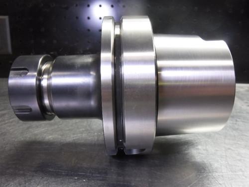 "Haimer HSK100A ER32 Collet Chuck 4"" Projection A10.020.32 (LOC1438C)"