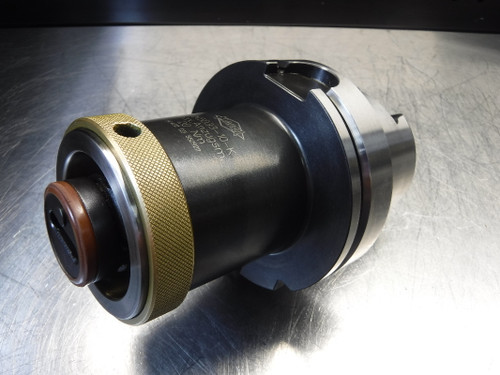 Mapal HSK100A to HSK63A Modular Reducer 100mm Projection MN5033-10-K (LOC3041)