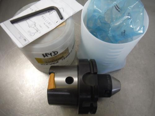 Sandvik HSK 100 A 12mm Hydraulic Endmill Holder 392410CGA 100 12 079B (LOC2072A)