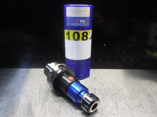 ERI America HSK63A ER20 Synchro Tap 104mm Pro HSK63A-ERSS20-L104C (LOC1771)