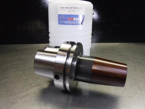 """ERI America HSK 100A 1.25"""" Shrink Fit 4.72"""" Pro HSK100A-SF1250-4.72 (LOC1683A)"""