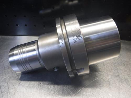 """Lyndex HSK100A 1"""" Hydraulic Tool Holder 4.5"""" Pro HSK100A-HC1000-115 (LOC1968D)"""