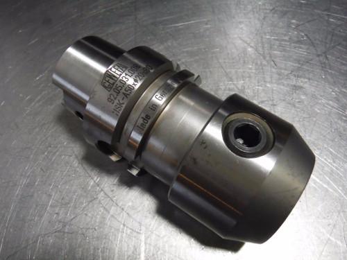 Gewefa HSK 50 A 20mm Endmill Holder 80mm PRO HSK A50 X 20 X 80 (LOC1727)
