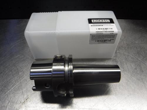 Erickson 16mm Shrink Fit Holder 95mm Projection HSK63ATTMD16095M (LOC2151A)