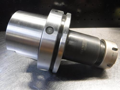 """Iscar HSKA100 ER32 Collet Chuck 4.6"""" Projection HSK A100 ER32X120 E (LOC2084B)"""