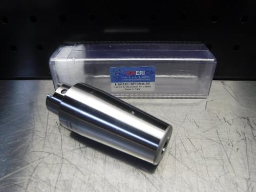 ERI America HSK32C 10mm Shrink Fit 65mm Pro HSK32C-SF10MM-65 (LOC268B)