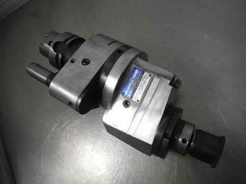 Big Kaiser HSK 63 Angle Head Milling Tool HSK A63 AG6 5 BZ12 268 (LOC2063C)