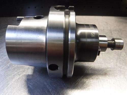 "Iscar HSKA100 1"" Facemill Arbor 3"" Projection HSK A 100 SEM1X2.375 E (LOC601)"