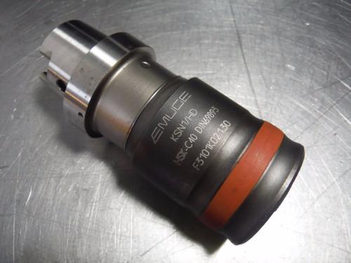 Emuge HSK40C Bilz #1 Compression Tension Tapper F3101K02.1.30 (LOC1335B)