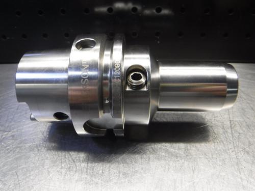 Erickson HSK63A 12mm Hydraulic Tool Holder 92mm Pro HSK63AHC12090M (LOC119)