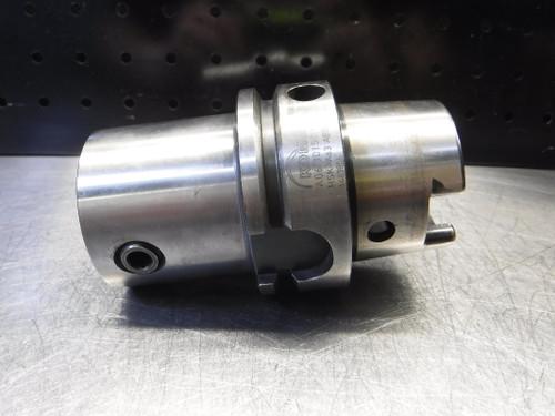 Komet HSK63A To ABS50 Modular Tool Holder 72mm Pro A06 30150 (LOC120)