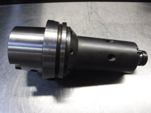 """Richmill HSK100 1"""" Facemill Holder 6"""" Projection HSK100A-SM1-6.00S (LOC114)"""