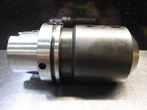 """Command HSK100 2"""" Endmill Holder 5.875"""" Projection H6E3A2000 (LOC233B)"""