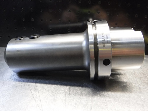 """Command HSK100 1.250"""" Endmill Holder 6.750"""" Projection H6E4A1250 (LOC1664)"""