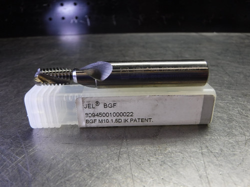 Komet JEL M10 X 1.50 M-BGF Carbide Drill Thread Mill  # 80945001000022 (LOC1756)