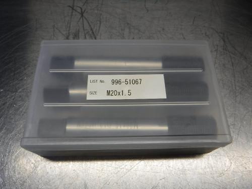 """Nachi Viper-T M20x1.5 HSS Roll Form Tap 0.652"""" Shank L996/51067 (LOC387)"""