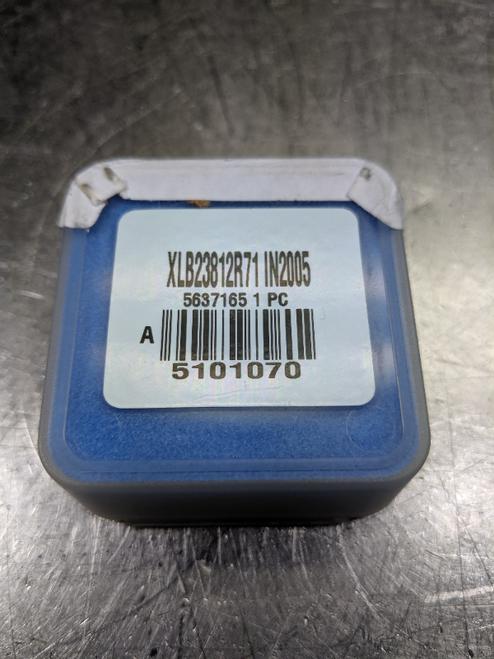 Ingersoll Carbide Reaming Head XLB23812R71 IN2005 (LOC2910B)