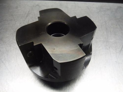 """Iscar 3.94"""" Indexable Thread Mill 1.25"""" Arbor MTSR 3940 D30 4 125 (LOC2370)"""