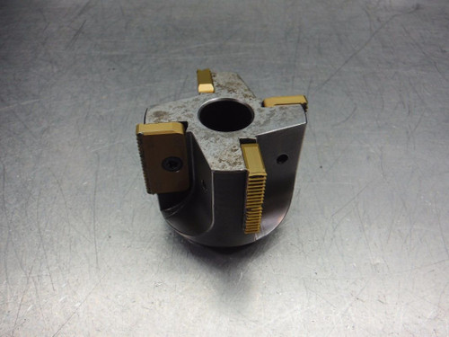 "Scandinavian Tool 2.48"" Thread Mill 3/4"" Arbor TMX0075 248 4 30 (LOC2692B)"