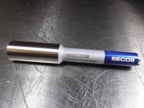Seco PMX08 Exchangeable Head Reamer PMX08-08200-20N1 (LOC1065B)