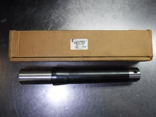 """Kennametal 2"""" Straight Shank Drill Body SSF200HTS271122 (LOC1903B)"""