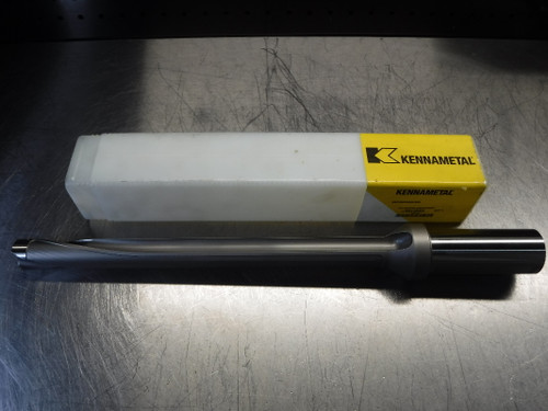 """Kennametal FDS28 Replaceable Tip Drill 1.50"""" Shank SSF150FDS281356 (LOC1036A)"""