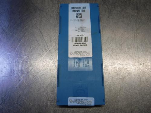 Ingersoll Carbide Inserts QTY10 CNMG542MT / CNMG160608MT TT8105 (LOC238B)