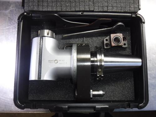Alberti CAT50 Right Angle ER 32 Milling Attachment T90-3.5 (LOC20)