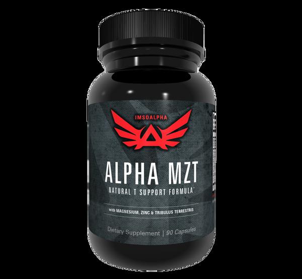 Alpha MZT T-Boost