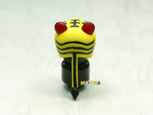Custom Accessory Helmet(Only) Lovely Tiger Preorder