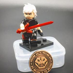 Custom Minifigures FJ Brick Preorder Chinese Hero