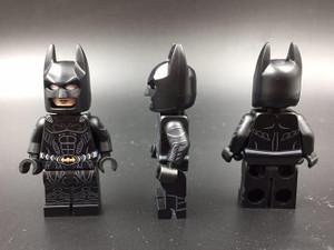 Custom Minifigures MJB Batguy Forever 1995