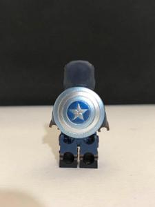 Custom Minifigures Handiharo Captain CA