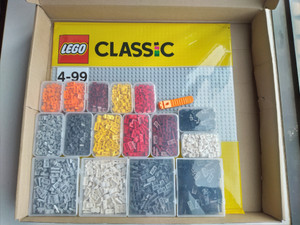 Minfinity Custom Gundam Mosaic Plate 48 x 48