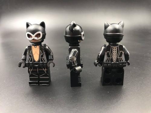 Custom Minifigures MJB Sexy Kitty