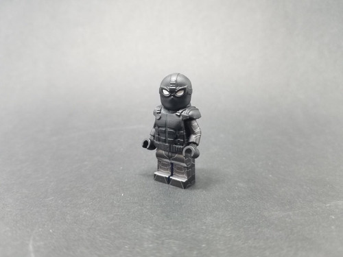 Custom Minifigures Leqoleqo Stealth Suit Spidey Preorder