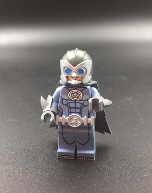 Custom Minifigures MJB Owlman Limited Production