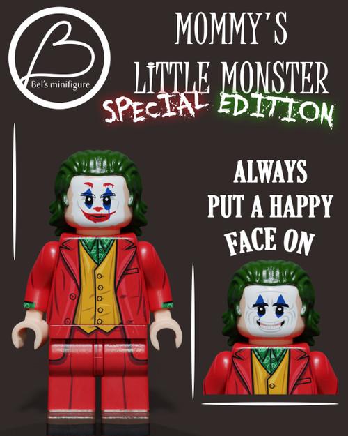 Custom Minifigures Bel's Little Monster