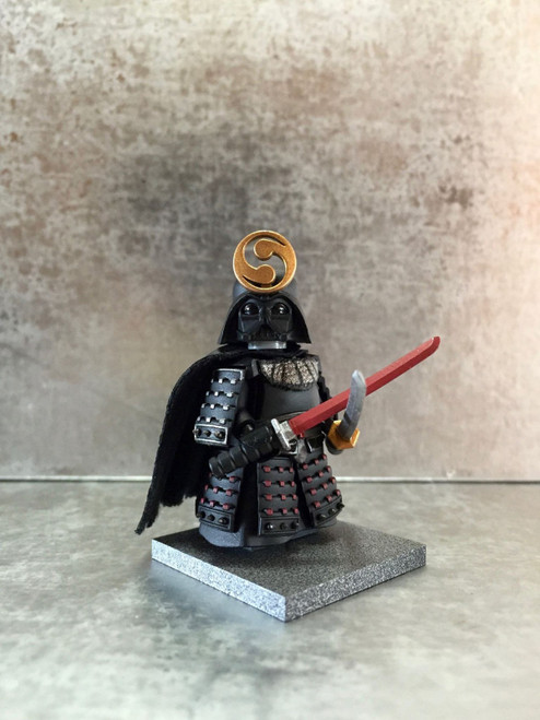 Custom Minifigures LAB Vader Load and Royal Guard