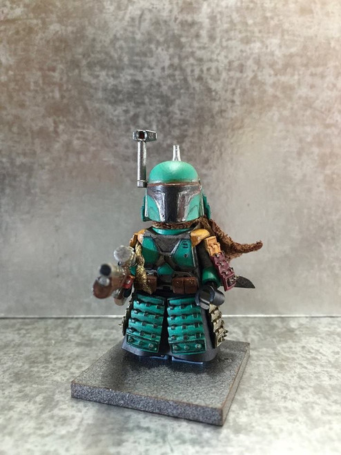 Custom Minifigures LAB Special Forces