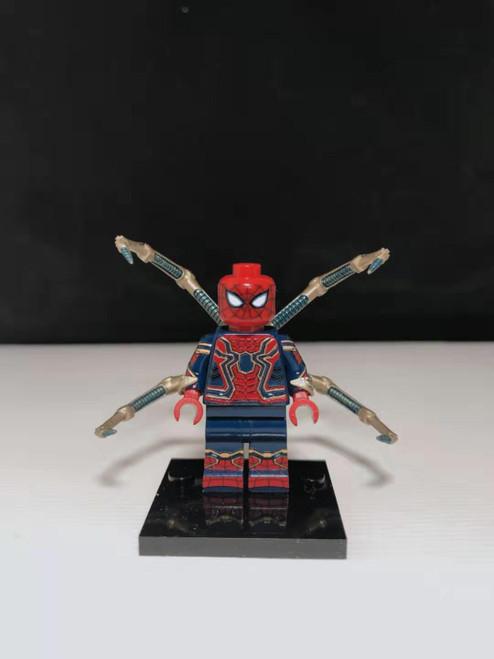 Custom Minifigures Handiharo