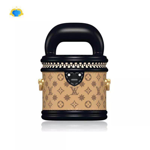 Custom Accessory Fantastic Lamp Luxury Bag