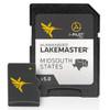 Humminbird LakeMaster MidSouth v5