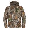 Vapour Waterproof Midweight Jacket Realtree Edge Camo