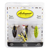 Arbogast Triple Threat 3-Pack Lures