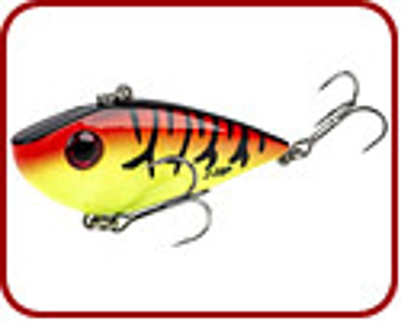 Pick Strike King Red Eye Shad Lipless Crankbait 3in 3//4oz