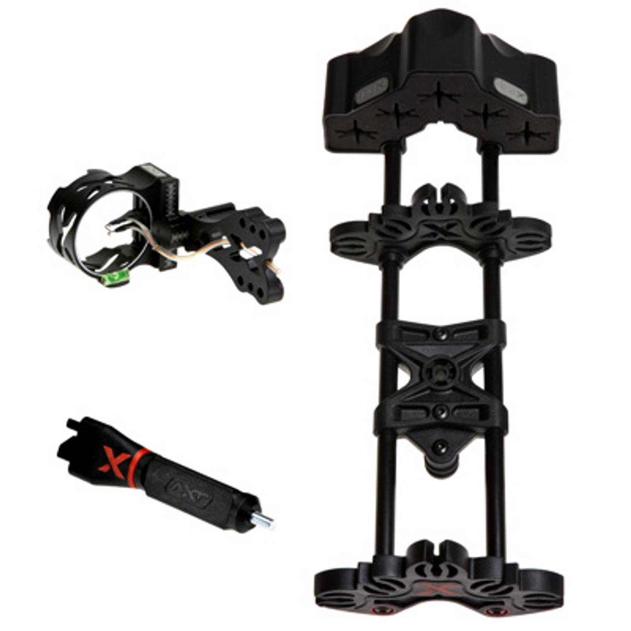 AXT Performance Package by Archer Xtreme